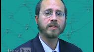 Bienvenidos a la temporada JabadTube 1, con el Rabino Yosef Slavin de Jabad en Caracas, Venezuela! En este episodio, el rabino Slavin, arroja luz sobre los mensajes ocultos de Parashat Vayeji.