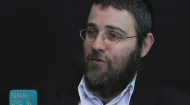 Rabbi Dov Ber Pinson talks about how we must be open to new experiences, and how we can find meaning in daily life by truly accepting our existence. This video has been brought to you by SinaiLive.com.