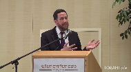 This lecture, which took place at the Chabad Lay Leadership Forum 2013, will help you explore how to trancend your limitations and access the resources of your infinite potential to enjoy new dimensions of growth, leadership and achievment.