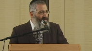 From Wharton Business School to Chabad of the Mainline  Jews and business have always mixed well, but what about Judaism and business? Rabbi Shraga Sherman shares the story of his personal journey from business school tospiritual leadership, and how principles from eachperfectly complement the other.