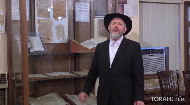 Despite expulsions, book burnings and house fires, there are still a few pages remaining from books of 600-1000 years ago.