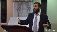 In this series, Rabbi Pinchas Taylor, delves into the essential nature of Jewish prayer.  What is the purpose of prayer?  When should I pray?  What should be my state of mind during prayer?  Who can pray? These questions and more are dealt with by Rabbi Pinchas Taylor in this first segment of his TorahCafe series on The Power of Prayer.  .