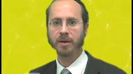 Bienvenidos a la temporada JabadTube 1, con el Rabino Yosef Slavin de Jabad en Caracas, Venezuela! En este episodio, el rabino Slavin, arroja luz sobre los mensajes ocultos de Parashat Haazinu.