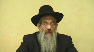 Rabbi Berel Bell explains where one must search for chametz (leaven), from the Kitzur Shluchan Aruch (Code of Jewish Law).