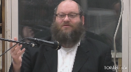 This video is an excerpt of a weekly Tanya class given by Rabbi Naftali Silberberg every Thursday night 9:00 PM at The Baal Shem Tov Library, 1709 ave J.