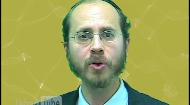 Bienvenidos a la temporada JabadTube 1, con el Rabino Yosef Slavin de Jabad en Caracas, Venezuela! En este episodio, el rabino Slavin, arroja luz sobre los mensajes ocultos de Parashat Lej Leja.