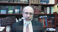 This segment of Dr. Abramson's series on the Kabbalah of forgiveness builds on the concept of G-d overlooking our sins as a model for our own forgiveness.
