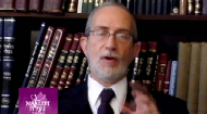 In this Torah class, Rabbi Hershel Reichman explains how prayer helps us recognize G-d's greatness.