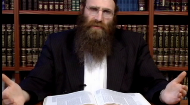In this short presentation, Rabbi Levi Kaplan shares a story with the hope of encouraging TorahCafé viewers to preserve and cherish ancient Jewish books, family collections of Judaica and their family heritage as a whole.  .
