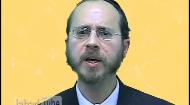 Bienvenidos a la temporada JabadTube 1, con el Rabino Yosef Slavin de Jabad en Caracas, Venezuela! En este episodio, el rabino Slavin, arroja luz sobre los mensajes ocultos de Parashat Vayetze.