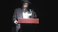 In this talk Rabbi Sholom Deitsch outlines the process of moving from the early mourning period, the shiva, to the 30 days, and then finally the eleven months. .