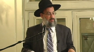 Rabbi Daniel Schonbuch shares skills and practical tips to communicate effectively with teens.