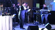 "This song, ""Just One Shabbos"" expresses the desire that the entire Jewish people would celebrate one shabbat simultaneously and bring the ultimate redemption.  It is sung by Mordechai Ben David at the National Jewish Retreat in Greenwich, CT in August of 2011.  For more information about the National Jewish Retreat, go to: www.JRetreat.com."