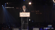 "Addressing the theme of the chosid's need to strive for a higher standard in everything he does, Rabbi Sacks speaks of the role of the Shluchim, his experiences with the Rebbe, and of the need for ""Unashamed Jews."""
