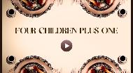 Four Children Plus One