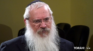 Rabbi Manis Friedman presents unique insights into the Passover Haggadah. On Passover we speak a lot about freedom, and breaking free from slavery. But do we really know the definiton of slavery? In this fascinating clip, Rabbi Manis Friedman provides viewers with the definition of slavery as well as tips on how to break free. .