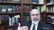 "This episode of the ""Kabbalah of Forgiveness"" series speaks about the unique bond that is formed by repairing a broken relationship. Dr. Abramson cites a powerful metaphor from the Midrash, which illustrates the concept of Teshuvah and distinguishes between a human being's forgiveness and G-d's"