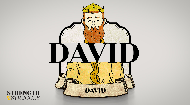 4. DAVID  Dealing with Mistakes  At what point should we forgive ourselves for our mistakes (and others for theirs)? How do we transform a blunder into an impetus for growth? The saga of King David and Bathsheba has attracted much attention over the ages, but what interests us more than what he did, or why he did it, is understanding how King David dealt with his mistake.