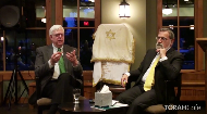 "Presented at ""Pesach on the Mountain"" in beautiful Whistler, BC, Canada, two of Jewish world's most fascinating and facile speakers sat down to discuss a wide range of current issues: Chief Rabbi Lord Jonathan Sacks and Mr. Dennis Prager"
