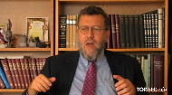 Rabbi Dr. Joshua Berman is a professor of Bible at Bar-Ilan University in Israel and an Associate Fellow at the Shalem Center.