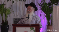 In the classic chassidic text, the Tanya, the Alter Rebbe reveals the deepest levels of the soul. He explains that due to the spark of infinity in the soul of every Jew, everyone, regardless of their level of knowledge, is prepared to sacrifice their life for the sanctity of G-d's Name, and to suffer harsh torture rather than deny G-d's unity.