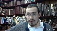 ¿Cómo puede ser espiritual considerarse un pecado? Mensaje de Parshat Ajarei Mot y de Pesaj por Bentzy Shemtov ¡Súmese a nuestros shiurim de Torá en vivo vía el Internet!.