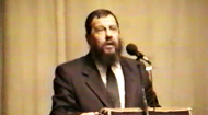 In part 2 of Rabbi Dr. Immanuel Schochet's lecture, he dissects passages from the Bible often quoted by Christian missionaries and exposes the fallacy of their interpretations. He tells the story of the Jewish victims of missionary groups and sharply condemns the immorality of missionaries preying on ignorant Jews. Finally, he encourages the Jewish community to invest time and energy into reaching out to these spiritually starved Jews.