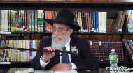 Emunah, sensitivity to G-d's presence is a womanly attribute.