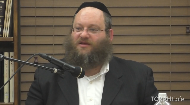 Upset at someone you think wronged you? Think again!  This video is an excerpt of a weekly Tanya class given by Rabbi Naftali Silberberg every Thursday night 9:00 PM at The Baal Shem Tov Library, 1709 ave J.  For more information, visit:thebaalshemtovlibrary.com.