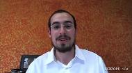 ¿Por qué contamos los meses de acuerdo al ciclo lunar? ¿Por qué fue la mitzvá de establecer el calendario judío basado en el ciclo lunar la primera mitzvá que D-os le ordenó al pueblo judío? Halajá en la Parashá, parshat Bó. Compartido por el rabino Bentzy Shemtov.