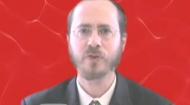 Bienvenidos a la temporada JabadTube 1, con el Rabino Yosef Slavin de Jabad en Caracas, Venezuela! En este episodio, el rabino Slavin, arroja luz sobre los mensajes ocultos de Parashat Jukat.