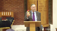 Keeping Kosher as compared to a spiritual allergy.