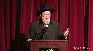 60 years after the holocaust, Rabbi Yisrael Meir Lau opened up to his family and the world about his experiences in the holocaust. Here he shares his own stories and includes stories of how others have been inspired by him.