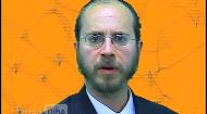 Bienvenidos a la temporada JabadTube 1, con el Rabino Yosef Slavin de Jabad en Caracas, Venezuela! En este episodio, el rabino Slavin, arroja luz sobre los mensajes ocultos de Parashat Miketz.
