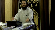 Rabbi Dovid Kievman engages his students in a discussion about what singles out Shabbos as a day of rest for the Jewish Nation. In his talk, Rabbi Keivman draws mostly from the esoteric teachings of Kabbalah and Chassidus which view Shabbos as a day on which spiritual and physical realms ascend to higher levels.