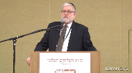 As a Jewish leader, Rabbi Lerner has come into contact with Chabad on many levels. In this video, he shares some of his experiences.This lecture took place at the Chabad Lay Leadership Forum 2013.