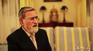 10 Questions with Chief Rabbi Lord Jonathan Sacks