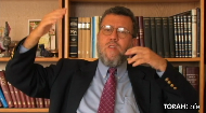 How do we know that the Torah is divine? Do claims of Torah's divinity hold up in the face of Biblical criticism like the Documentary Hypothesis? Join Rabbi Dr. Joshua Berman for an exploration of this fascinating - and controversial - subject.