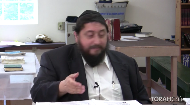 In this segment, Rabbi Eli Silberstein explores a section of the Aramaic text of the Talmud that elaborates on the previously discussed Mishnah. He focuses on a subtlety in the laws of a custodian's responsibility and brings modern day parallels to help illustrate the distinction between two similar cases.