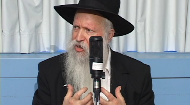 In this segment, renowned Kabbalah expert Rabbi Yitzchak Ginsburg teaches about the evolution of chaos into creation.This talk presents a fascinating parallel between evolution and creation, the process by which science sees the development of the world against the backdrop of the Kabbalah's decoding of the Divine process of creation.