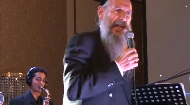 20th Anniversary of Fall of FSU Celebrated at JLI Retreat with MBD. After the fall of the Former Soviet Union in 1991, Mordechai ben David reignited Jewish spirit with an eight city concert tour, beginning in Moscow with a concert in the halls of the Kremlin. This historic event was celebrated this year as Mordechai Ben David entertained a crowd of 800 at JLI's National Jewish Retreat.