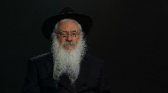 Rabbi Manis Friedman discusses the question of homosexuality in the context of religion by explaining that we all have freedom of choice. The gift of being able to choose can cause angst under certain circumstances. Knowing what G-d does and does not want, and actually following through with G-d's wishes, present challenges every single day. Here, Rabbi Friedman sheds light on the Jewish view of homosexuality.