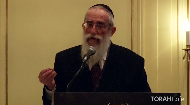 Rabbi Shmuel Lew, one of the foremost Jewish leaders in London, was guided in his community outreach by the Lubavitcher Rebbe. From his personal conversations, phone calls, and countless letters from the Rebbe, Lew continues to draw inspiration from the Rebbe's insight into community work and about life itself.