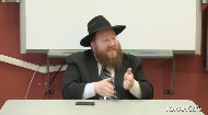 Signs of Moshiach: after experiencing the unlimited pleasures of today's world, we can adopt a religious lifestyle.