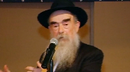 In this talk given at a event celebrating the 110 years since the Rebbe's birth and the 30th cycle of the daily learning of Rambam in S. Paulo Brazil, Rabbi Avrohom Shemtov, senior Shliach of the Rebbe, shares the fascinating story of his involvement in a particular operation to release a large number of Jews from Soviet Russia