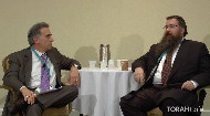 Dr. Robert Hedaya's concept of Whole Psychiatry looks at both traditional psychiatry and functional medicine to get a complete view of a patient's psychological and physical health. This armchair discussion with Dr. Hedaya and Rabbi Shais Taub, a leading authority on Jewish mysticism, will compare and contrast the medical and mystical viewpoints