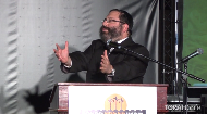 We can't allow the expulsion from Gush Katif to become a footnote in the history books.