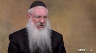 Continuing in this series on marriage, Rabbi Manis Friedman discusses whether marriage is a consequence of love or marriage is a commitment to an institution that is greater than the person you marry. 