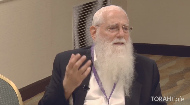 "In a detailed analysis of the ma'amar (Chasidic Discourse) ""V'yvchar Lanu."" Dr. Brawer leads a group on a journey into the depths of the profound and mystical meanings hidden within the mitzvah of sounding the shofar on Rosh Hashana."