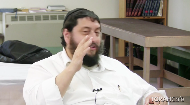 Rabbi Eli Silberstein gives a light hearted explanation of Rabbi Elazar ben Azariah's aging.